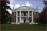 Antebellum Mansion: Melrose