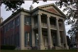 Antebellum Mansion: Magnolia Hall