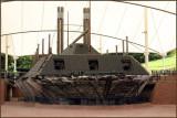 U.S.S. CAIRO River Gunboat