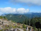 Views from Elbert