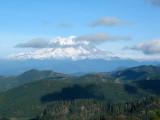 Tahoma from The Rockies