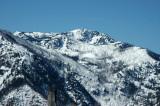Wenatchee N.F. - Tumwater Mountain