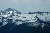 Goat Rocks Wilderness - Hogback Mountain