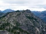 Wenatchee N.F. - Davis Peak