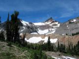 Goat Rocks Wilderness - Gilbert Peak