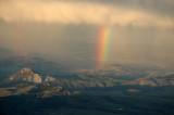Washington D.N.R. - Aeneas Mountain