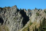Indian Heaven Wilderness - Lemei Rock