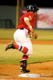 Dorian Rojas-Home Run