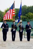 Robins Air Force Base Honor Guard