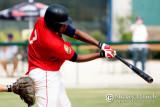 Felipe Del Rosario-Home Run