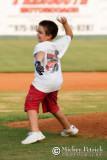 Tanner Miller - First Pitch