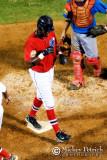Courtney Billingslea - Home Run