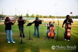 Central High String Quintet