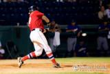 Scott Robinson - Home Run
