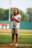 Miranda Glidwell - National Anthem