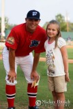 Chad Parker and Miranda Glidwell