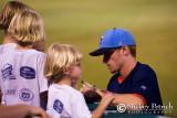 Justin Huff & fans