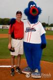 Randy Jones and Kazoo