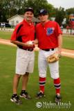 Randy Jones and Nick Utley