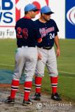 Bryce Florie & Phil Plantier