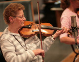 Tuesday: Fiddle Jams