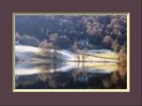 Frosty Morn - Grasmere