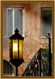 Venitian Lamp