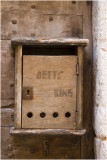 Betty King's Letterbox