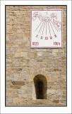 Church Sundial