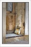 Groundfloor Letterbox