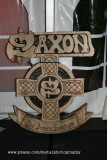Saxon sculpture