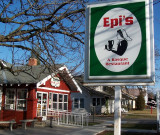 Epi's Basque Restaurant