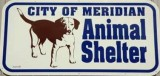 Meridian Animal Shelter