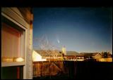 Comet Hale-Bopp Over Meridian