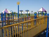 Adventure Island Playground