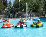 Boondocks Bumper Boats
