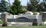 Silverstone Business Park