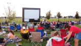 Movie Night in Meridian