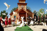 Bogus Creek Ranch Wedding