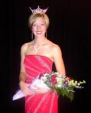 Miss Meridian 2007