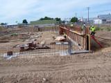 New City Hall Construction
