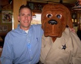 Councilman Borton  McGruff