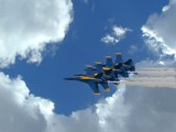 2002 Air Show in Rochester, NY