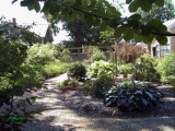 The Gardener's  Perspective ~ The Garden of Barb & Rollo
