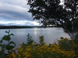Evening's Approach ~ Seal Island