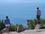 Much To See ~ Cape Breton Island