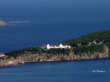 Scenic Sight- The Keltic Lodge