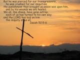 Isaiah 52:5-6