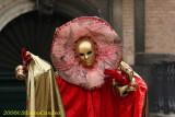 Venice Carnival 2006