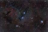 The Perseus Molecular Cloud